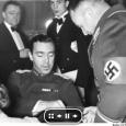 SE HELA FILMEN genom att klicka här! Om det svenska kungahusets nazistiska förbindelser. Maj Wechselmann följer Republikanska Föreningens arbete och berättar om det svenska kungahusets nazistiska förbindelser. Filmen granskar kungens morfar Karl Edvard.