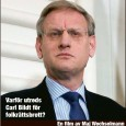En trovrdig man? Varfr utreds Carl Bildt fr folkrttsbrott? Frskte Bildt kamouflera de brott som begicks kring oljebolaget i Sdra Sudan, Western Upper Nile? Hela hans frsvar av sin roll som styrelseledamot av Lundin Oil/Lundin Petroleum r dokumenterat i filmen.