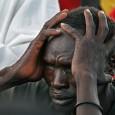 """På torsdag den 31 januari kommer den folkmordsanklagade presidenten Omar Al Bashir's närmaste man, Dr. Nafie Al Nafie, till Stockholm  för att diskutera """"Fredsprocessen"""" i Sudan. och frågan är om denna ökände f.d. chef för den sudanska tortyren för alltid kommer att förstöra Utrikespolitiska Institutets renommé. Det enda vi kan göra är att demonstrera vår avsky framför Utrikespolitiska Institutet torsdag den 31 januari kl 14.00"""