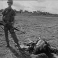 SE hela flmen på Vimeo: En amerikansk soldat bredvid en mördad vietnames. 60.000 byledare dödades av amerikanska armén under vietnamkriget. […]