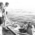 av Maj Wechselmann Sjömän från alla nordiska länder berättar om slakten på civila sjömän under andra världskriget.